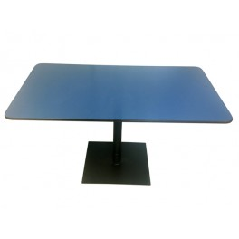 Bistro Pedestal table Plinth