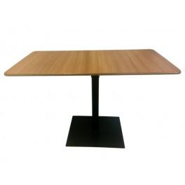 Bistro Pedestal table Plinth