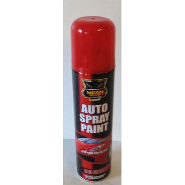 Aerosol Spray Paint Mean Machine Impsuk