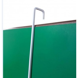 11mm Screen Hanging Rod 1M