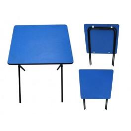 Exam Desk -Blue