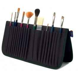 Easel Brush Case