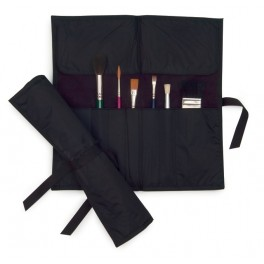 Brush Roll Case
