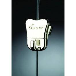 Hook Zipper Picture Hanging