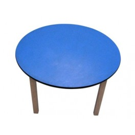 Kids Preschool Round table- Green