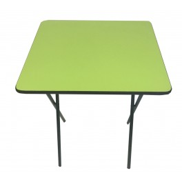 Exam Desk Green Top