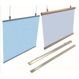 Poster Snaps Hangers